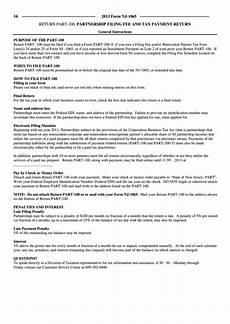 instructions for form nj 1065 2013 printable pdf download