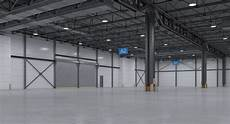 Interior Warehouse by Warehouse Interior 3d Model Turbosquid 1162471