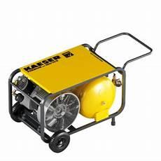 kompressor 700l min 10bar el cramo
