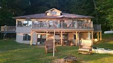 cottage roma allen s landing rome me 6 bedroom vacation cottage rental
