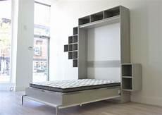 lit mural lit escamotable montr 233 al lits et matelas
