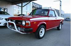 Subaru Brats For Sale by 1979 Subaru Brat For Sale Sioux City Iowa