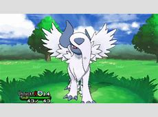 Pokemon X and Y Part 85   How To Get Mega Absol   YouTube