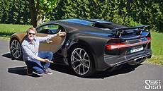 Who Is Chiron by My Drive In A Bugatti Chiron