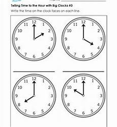 clock time worksheets grade 3 3458 telling time worksheets and crafts analog and digital clocks