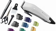 Home Use Hair Clippers