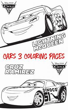 printable car colouring pages 16543 free cars 3 coloring sheets cars3 sweet days