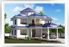 beautiful kerala house plans a cube creators beautiful kerala house 2804 sq ft