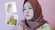 Tutorial Make Up Ala Laudya Chintya Dismakeup