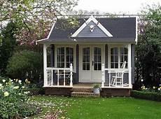 Gartenhaus Englischer Stil - clockhouse design gartenh 228 user im englischen stil