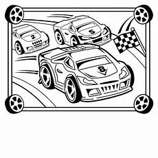 45 race car coloring pages and crafts cakes for