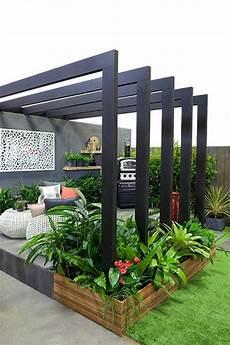 7 Inspirasi Desain Taman Kering Indoor Dan Outdoor