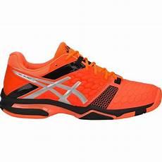 Kasut Badminton Asics Gel asics gel blast 7 indoor court shoes squash source
