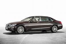 Mercedes S 600 - 2016 mercedes maybach s600 review