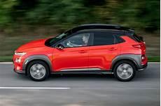 Hyundai Kona Elektro Reichweite - hyundai kona elektro im test 613 kilometer unter strom
