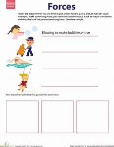 physical science worksheet pressure 13159 learn about second grade science science worksheets teaching science