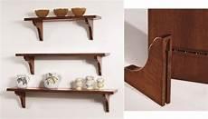 mensola arte povera pensili e piattaie mensola cm 80 in legno massiccio
