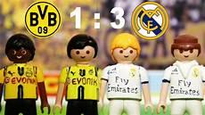 Playmobil Ausmalbilder Fussball Borussia Dortmund Real Madrid 1 3 Playmobil Highlights