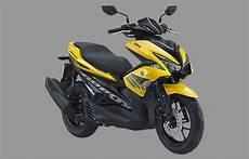 Aerox Kuning Modif by Yamaha Aerox Kuning Warungasep
