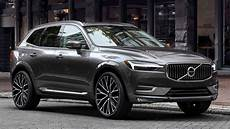 2020 volvo xc60 luxury suv introduce