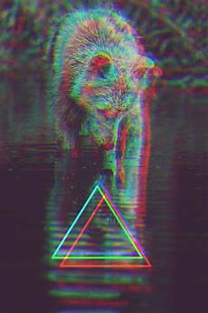 Wallpaper Galaxy Aesthetic Wolf by Trippy Wolf Wallpapers Wallpapersafari