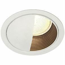 lightolier 5 quot line voltage wall washer recessed light trim 12605 www lsplus com