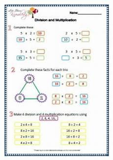 multiplication and division worksheets grade 2 grade 2 maths complete worksheets lets share knowledge