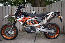 Just Converted My 2016 Ktm 690 Enduro R To A Supermoto
