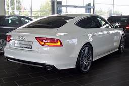 2013 Audi A7 Sportback 4g – Pictures Information And