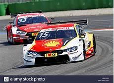 Augusto Farfus Bra Bmw Dtm 2018 Rennen 1 Hockenheim