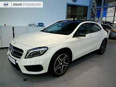 Mercedes Classe Gla 180 D Fascination 7g Dct Occasion