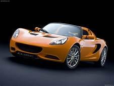2011 Lotus Elise  Automobile