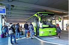 Flixbus Fordert Neue Station Fernbus Riese Flixbus Will