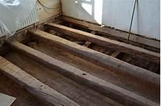 Balkendecke D 228 Mme Haus Bauen Holz