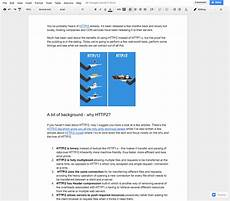 google docs to wordpress 7 tricks you need to know