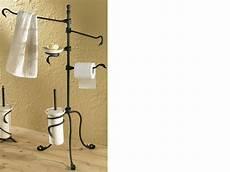 accessori bagno ferro battuto arredo bagno collezione foglia arredo bagno in ferro