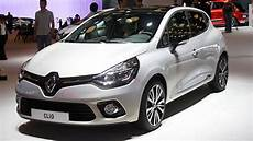 Renault Clio Initiale Does The Classed Up Compact
