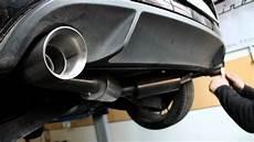 vw golf vi 6 gti 76mm f town streetmachines exhaust