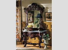 43 best images about Console Table   Louis XIV   17th