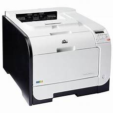 88printers hp laserjet pro 400 m451dn color printer