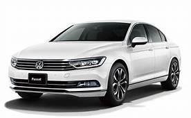 Volkswagen Passat Price In India GST Rates Images