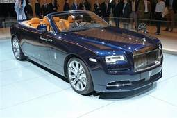 2016 Rolls Royce Price  New Cars Review