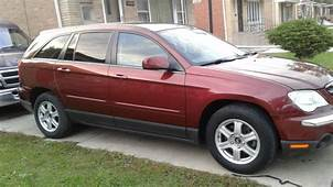 2007 Chrysler Pacifica  User Reviews CarGurus