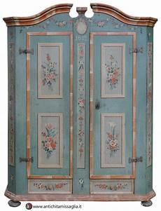 armadi tirolesi antichi vendita mobili antichi armadio tirolese datato 1812