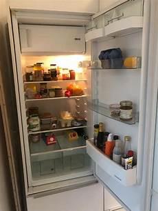 Kühlschrank Für Einbauküche - einbauk 252 che mit sp 252 lmaschine k 252 hlschrank in 69115