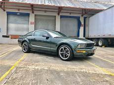 2008 Ford Mustang Bullitt For Sale 2226568 Hemmings