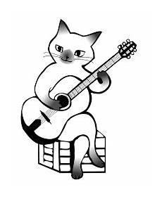 Indianische Muster Malvorlagen Musik Bildergebnis F 252 R Gitarre Clipart Gitarre Musik Und