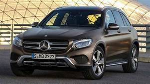 2015 Mercedes Benz GLC SUV Pricing Announced  Car News