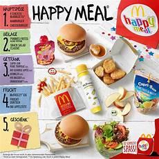 Mcdonalds Happy Meal Preis - happy meal