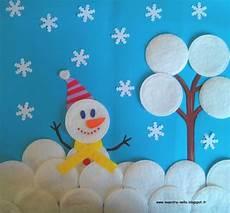 90 besten bastelideen f 252 r den winter bilder auf